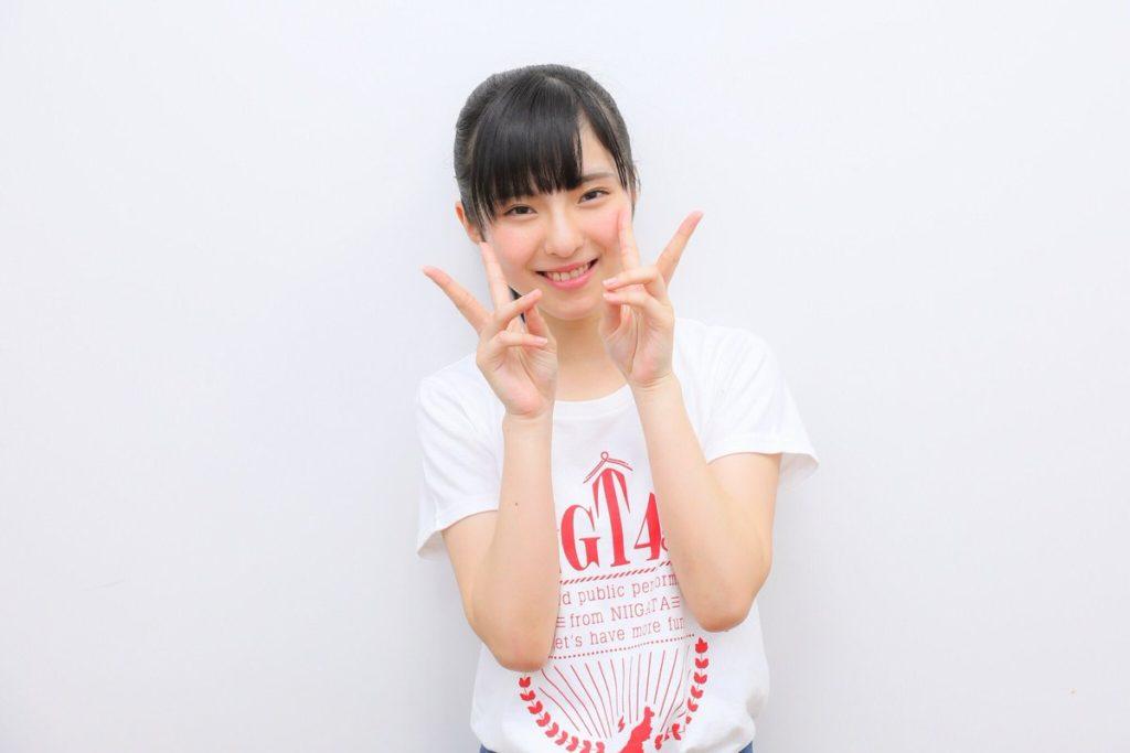 大塚七海 (NGT48 2期生)