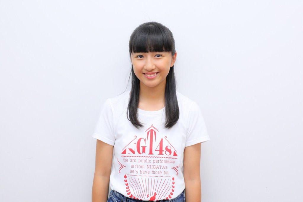 小見山沙空 (NGT48 2期生)