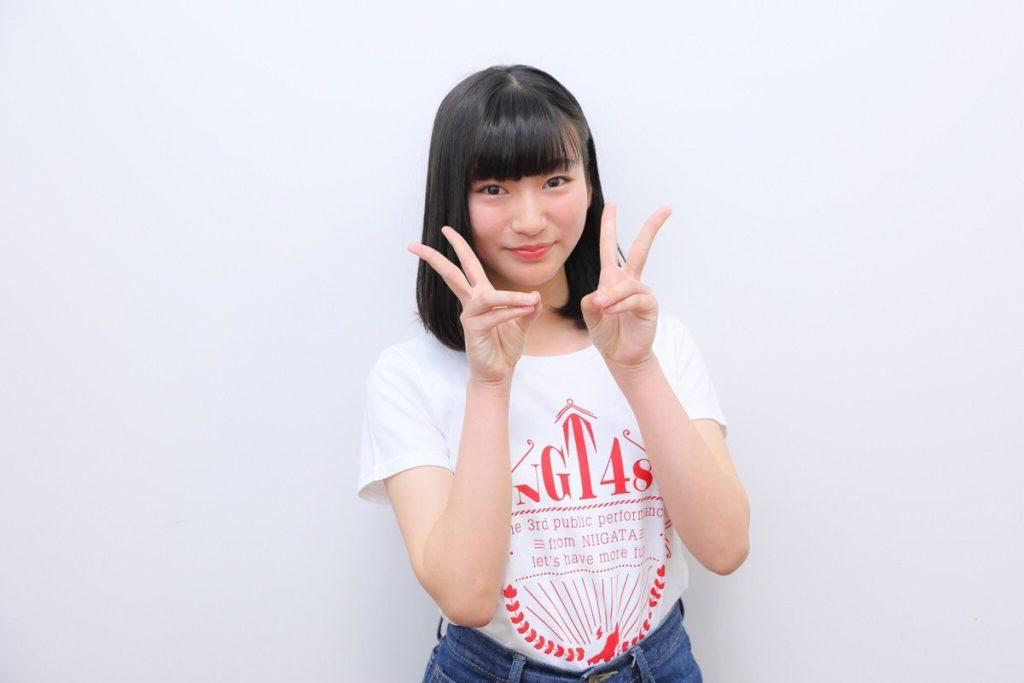 寺田陽菜 (NGT48 2期生)