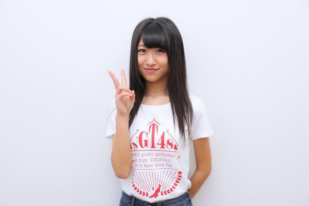 古澤愛 (NGT48 2期生)