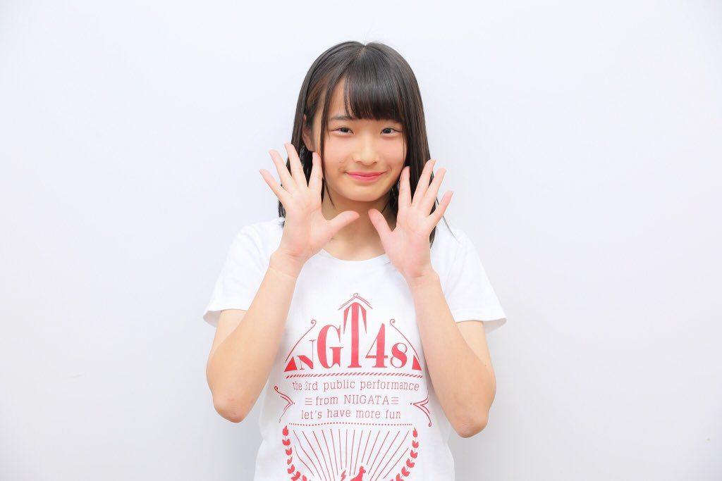 諸橋姫向 (NGT48 2期生)