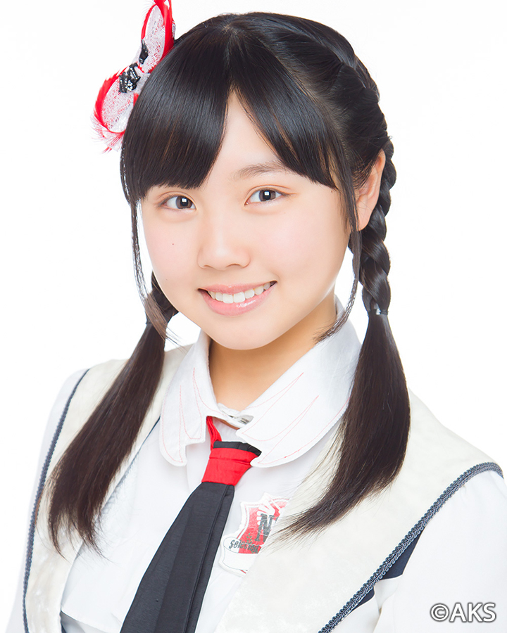 古舘葵 (NGT48 2期生)