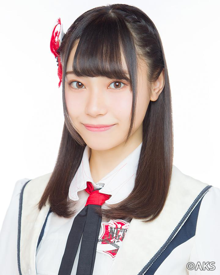 川越紗彩 (NGT48 2期生)