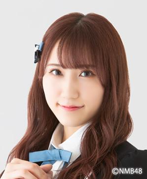 西澤瑠莉奈 プロフィール (NMB48 2期生)