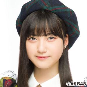 末永祐月 プロフィール (AKB48)