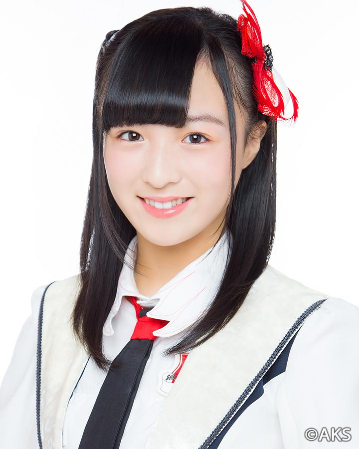 高沢朋花 (NGT48 2期生)