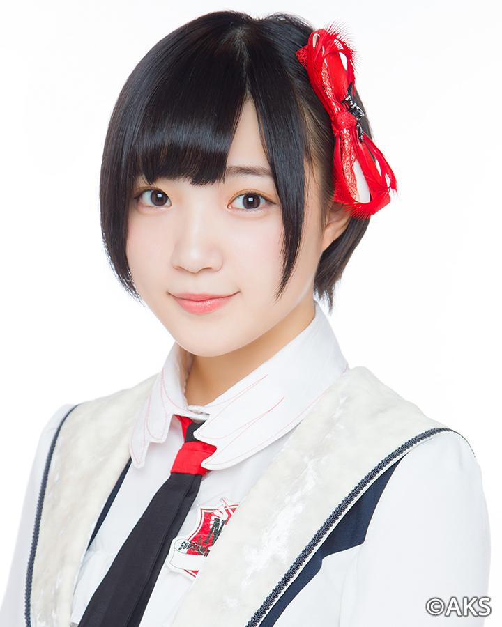 山崎美里衣 (NGT48 2期生)