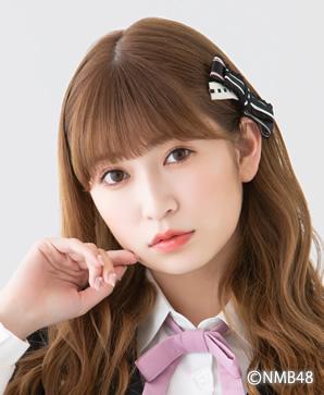 吉田朱里 プロフィール (NMB48)