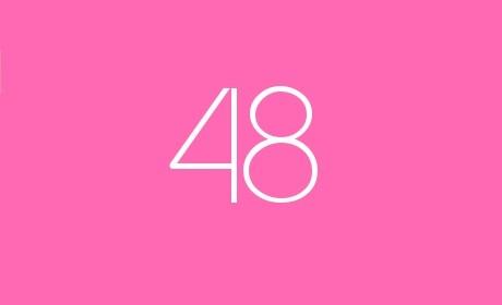 AKB48グループメンバー一覧 (誕生日順)