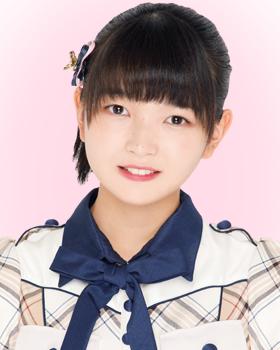 福留光帆 (AKB48チーム8) プロフィール