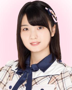 井上美優 (AKB48チーム8) プロフィール