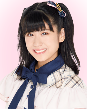 松村美紅 (AKB48チーム8) プロフィール
