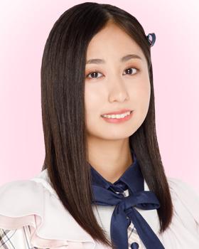 布谷梨琉 (AKB48チーム8) プロフィール