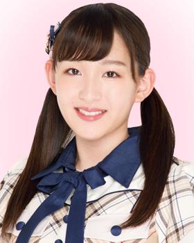 塩原香凛 (AKB48チーム8) プロフィール