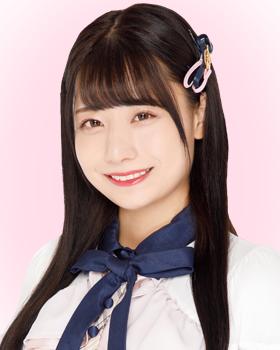 鈴木優香 (AKB48チーム8) プロフィール