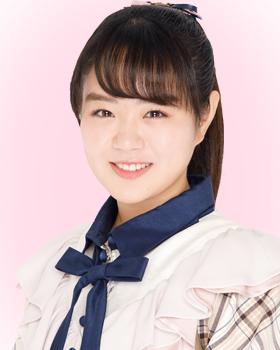 上見天乃 (AKB48チーム8) プロフィール