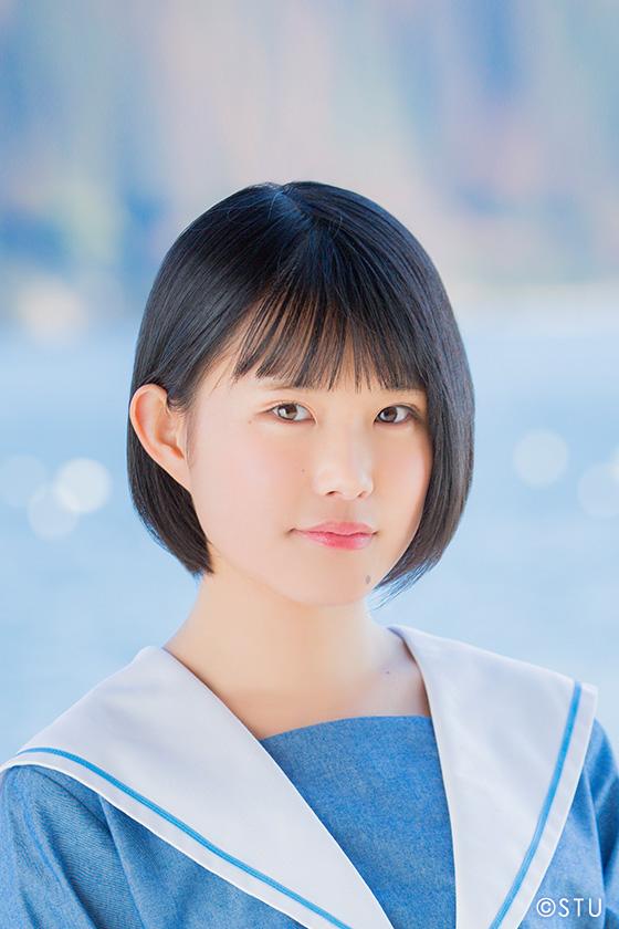 池田裕楽 (STU48 2期生)