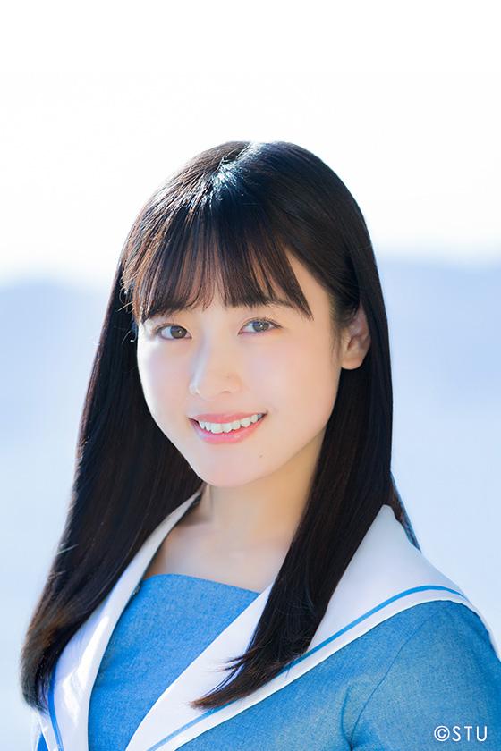 今泉美利愛 (STU48 2期生)