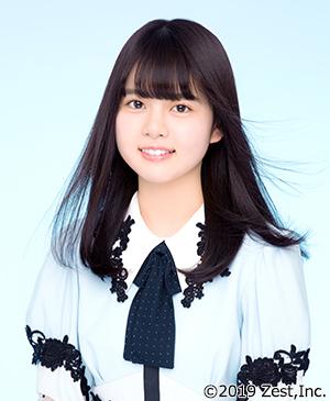 石塚美月 (SKE48 10期生)