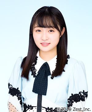 鬼頭未来 (SKE48 10期生)
