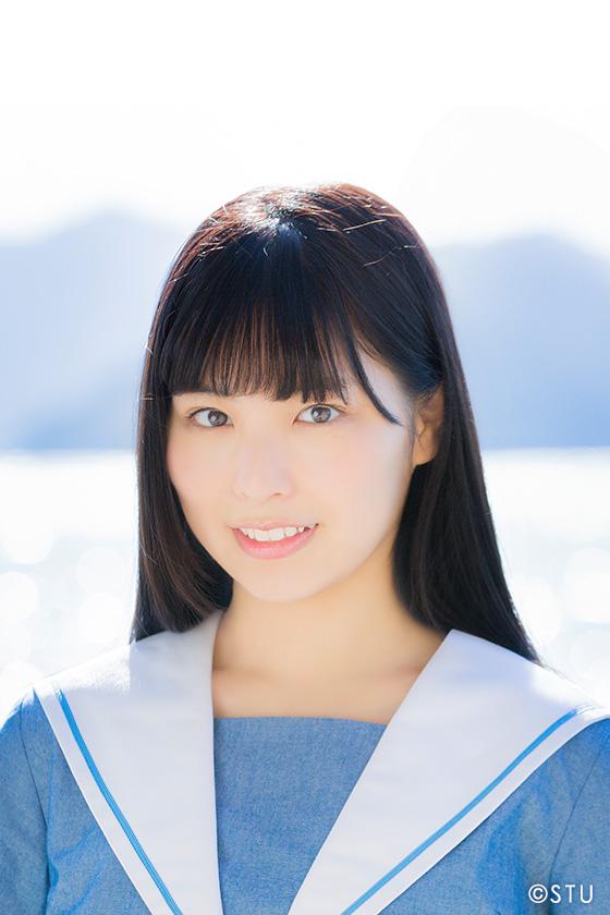 小島愛子 (STU48 2期生)