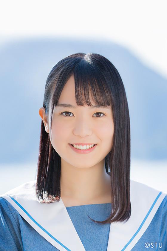 宗雪里香 (STU48 2期生)