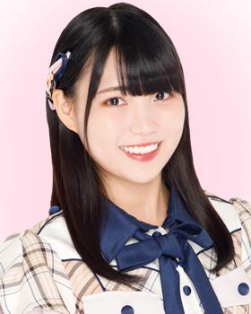 尾上美月 (AKB48チーム8・長崎県代表)
