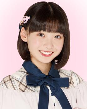 坂川陽香 (AKB48チーム8・福井県代表)
