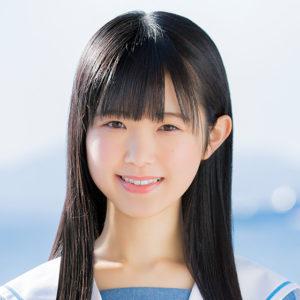 鈴木彩夏 (STU48 2期生)
