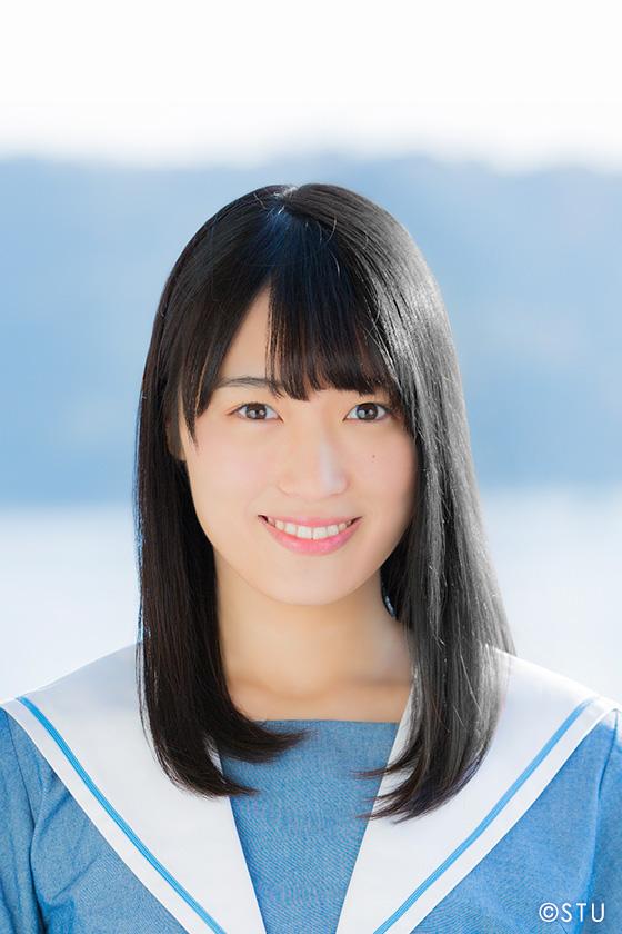 田中美帆 (STU48 2期生)