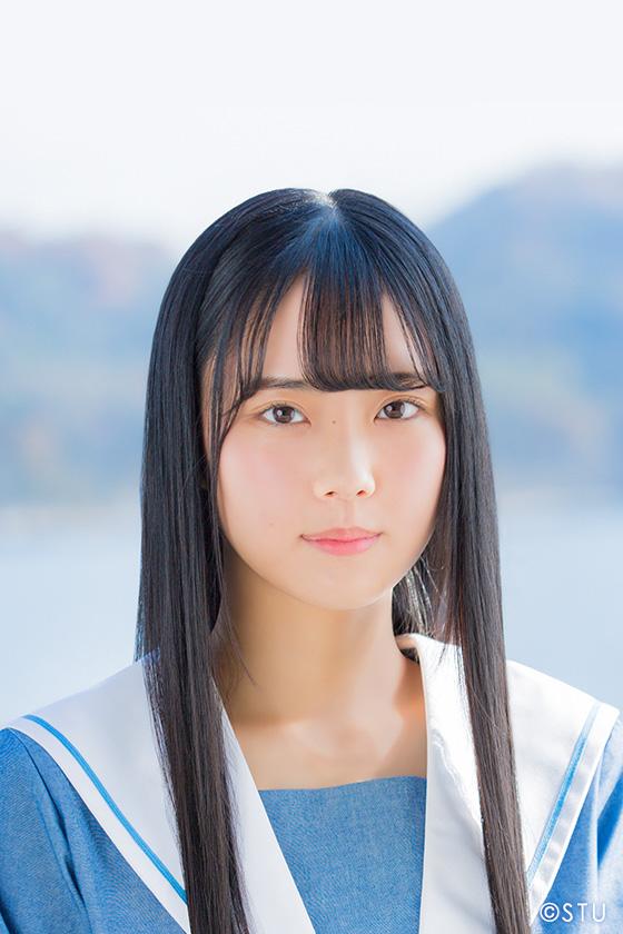吉田彩良 (STU48 2期生)