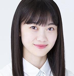 松尾美佑 プロフィール (乃木坂46)