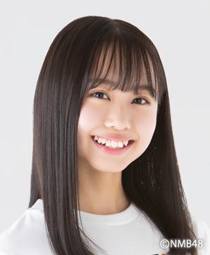平山真衣 (NMB48 7期生)