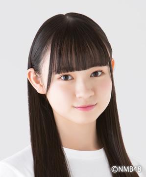 佐月愛果 (NMB48 7期生)