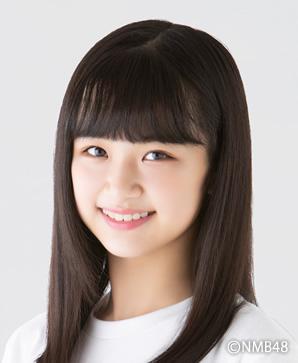 芳野心咲 (NMB48 7期生)